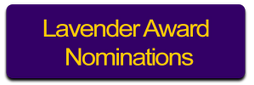 Lavender Award Nominations Button